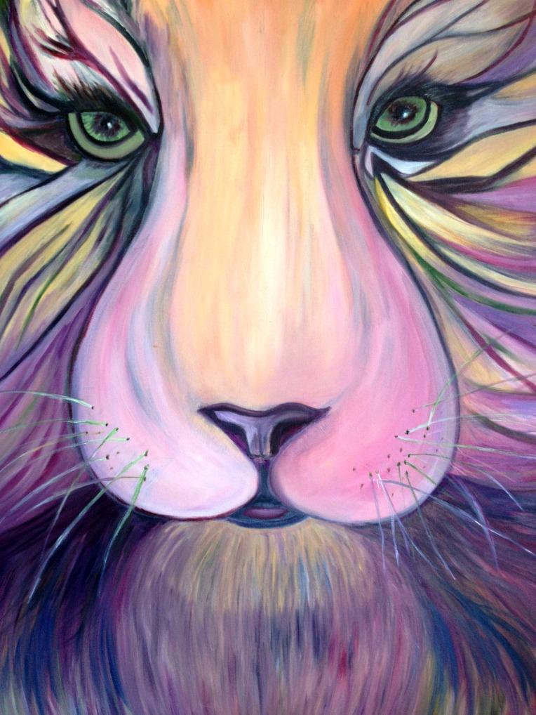 ryans-lion