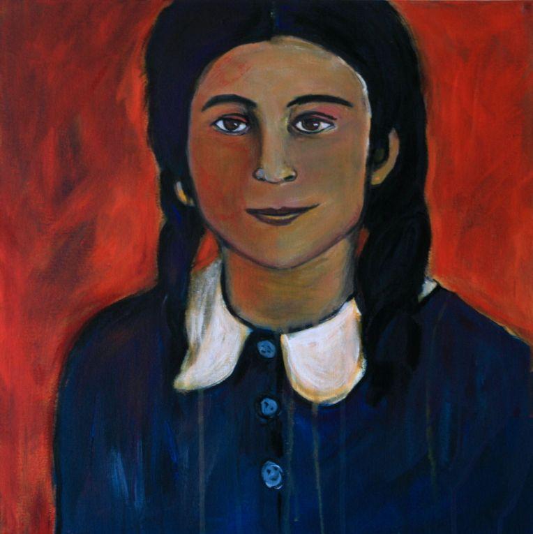 Gerda-W-Klein