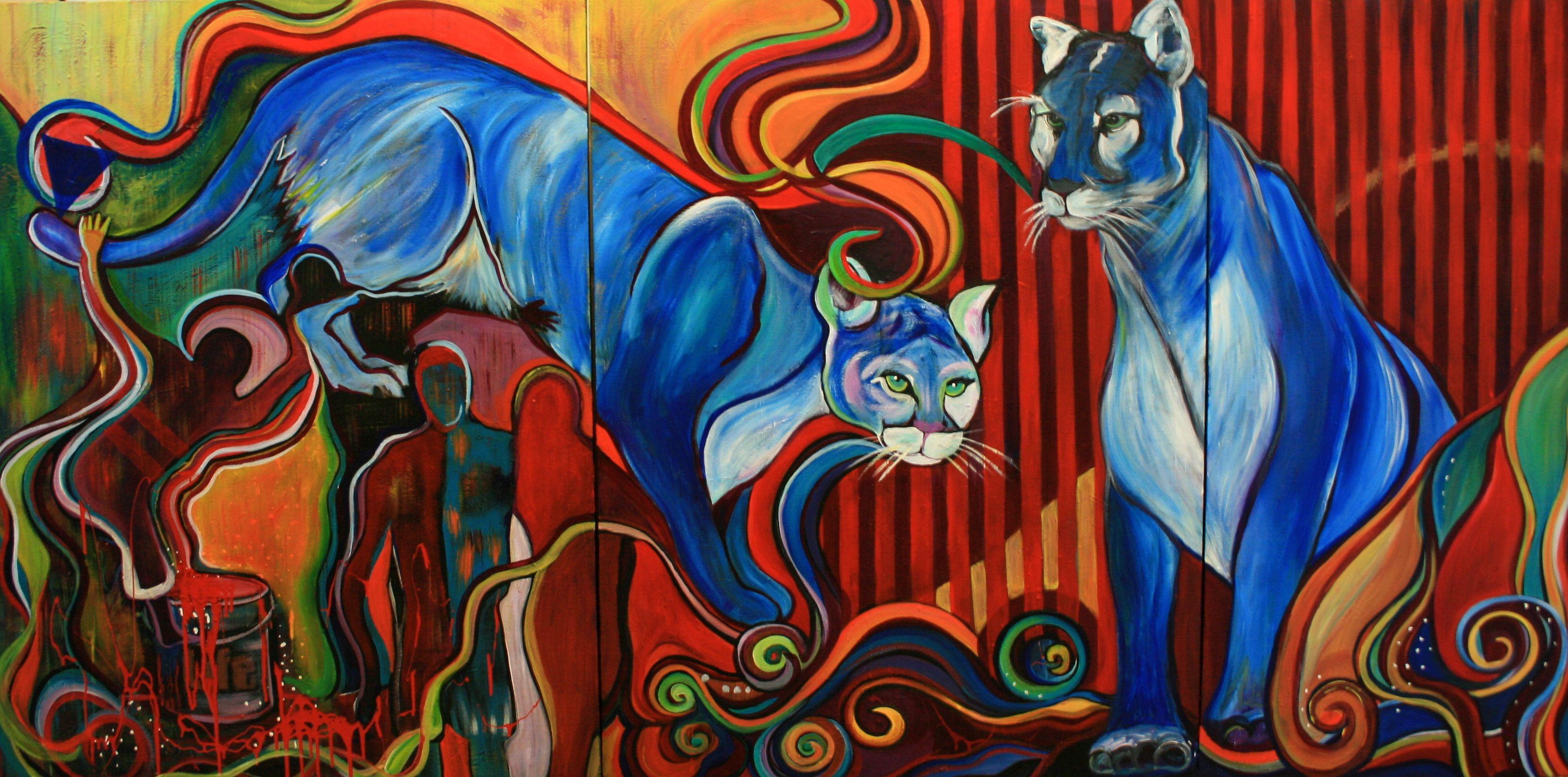 QUAD-Cougars