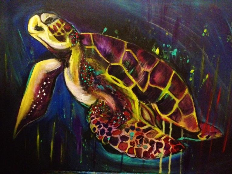Turtle Love?